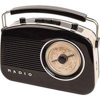 Konig Retro Bluetooth Radio HAVTR800