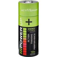 Activeman Energy Charge Orange