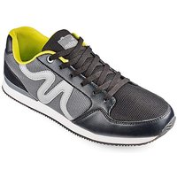 Mitre Romano Trainers Standard Fit.