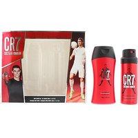 Cristiano Ronaldo CR7 Gift Set.