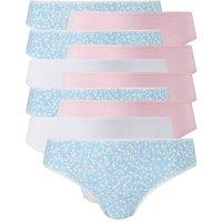 10 Pack Petal Bikini Briefs