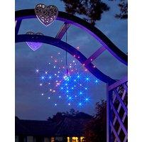 Smart Garden Hanging Starburst Pendant