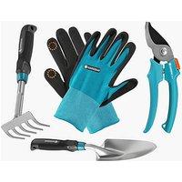 Gardena Hand Tool Starter Set.