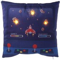 Retro Gaming LED Cushion