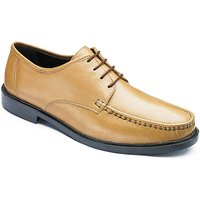 Image of Trustyle Mens Lace Up Shoes Wide Fit