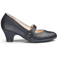 Image of Mary Jane Shoes D Fit
