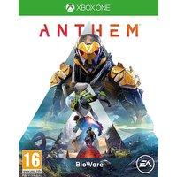 Anthem Inc Preorder Bonus DLC Xbox One