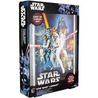 Star Wars Luminart