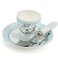 Little Miracles Egg Cup Gift Set