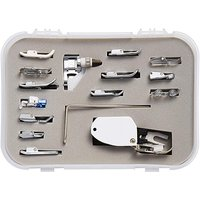 Sewing Machine Set of 16 Feet