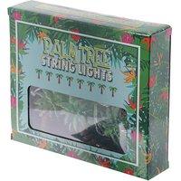 Palm Tree Fairy Lights