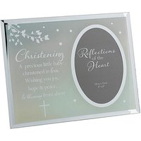 Reflections of Heart Photo Frame
