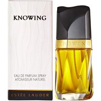 Image of Knowing by Estee Lauder EDP 30ml
