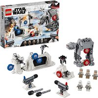 LEGO Star Wars Action Battle Echo Base