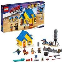 Image of LEGO Movie 2 Emmet's Dream House
