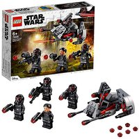 Image of LEGO Star Wars Inferno Squad Battle Pack