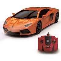 1:24 RC Lamborghini Aventador Orange