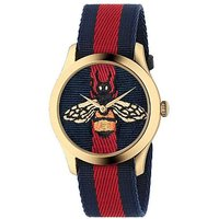 Image of Gucci Le Marche G-Timeless Unisex Watch
