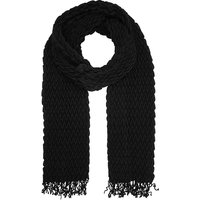 Accessorize Leela Pleated Scarf