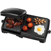 George Foreman Grill and Griddle.