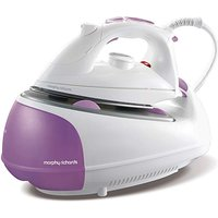 Morphy Richards 2200W Steam Generator