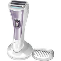 Remington Smooth Silky Cordless Shaver