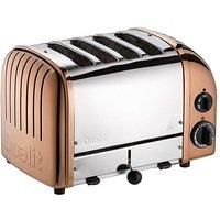 Dualit Classic Vario Copper Toaster
