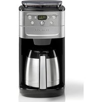 Cuisinart Grind and Brew Plus Coffee Maker