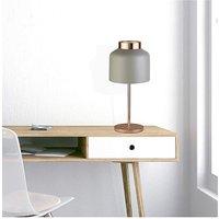 Brunswick Copper Table Lamp