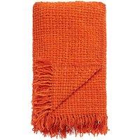 Super Soft Basket Weave Throw