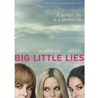 Big Little Lies Season 1 DVD