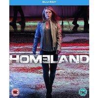 Homeland Season 6 Bluray