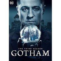 Gotham Season 3 DVD