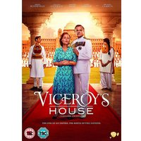Viceroys House DVD