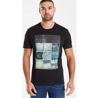 Ben Sherman Soul Session T-Shirt Reg.