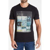 Ben Sherman Soul Session T-Shirt Long