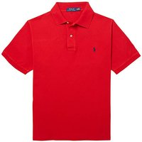 Polo Ralph Lauren Tall Basic Mesh Polo.