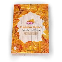 Vitamasque Manuka Honey Pack of 4