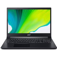 Acer Aspire 7 15.6in Gaming Laptop