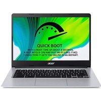 Acer Chromebook 314 14 - Silver