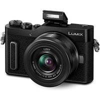 Panasonic Interchangeable Lens Camera.