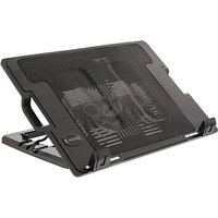 Adjustable Notebook Stand & Cooler
