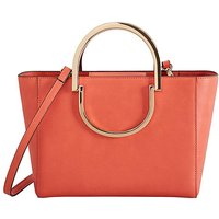 Violeta By Mango Small Tote Bag