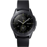 Samsung Galaxy Watch Black