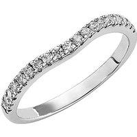 18 Carat Gold Vela Diamond Ring