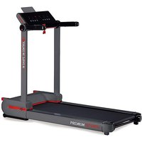 Bodysculpture Motorised Treadmill