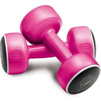 Bodysculpture Set of 2 x 1.5kg Dumbbells