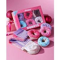 Donuts Oddsocks for Ladies.