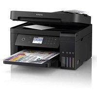 Epson EcoTank ET-3750 Printer.