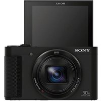 Sony HX90 Compact Camera at JD Williams Catalogue